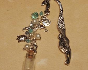 Mermaid Fantasy Bookmark