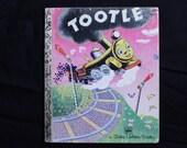 Tootle - A Little Golden Book