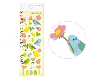 Pacific Parrotlet Stickers (83837-006) Price depends on order volume. Buy other items together for BETTER price.