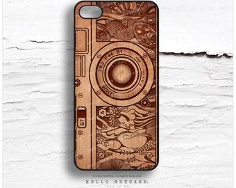 iPhone 7 Case Wood Camera iPhone 7 Plus iPhone 6s Case iPhone SE Case iPhone 6 Case iPhone 6s Plus iPhone iPhone 5S Case Galaxy S6 Case N17