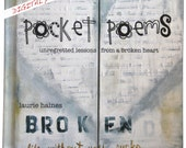 DIGITAL Pocket Poems - Unregretted Lessons from a Broken Heart
