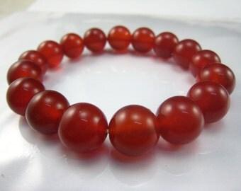top quality carnelian bracelet