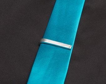 Sunbeam Skinny Tie Clip