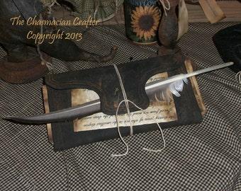 Civil War Soldier's Journal (Sale)