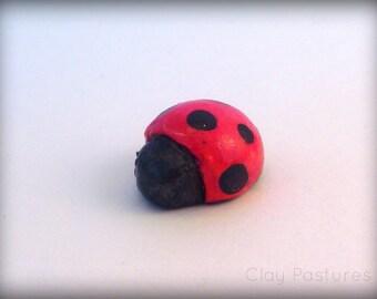 Ladybug Totem