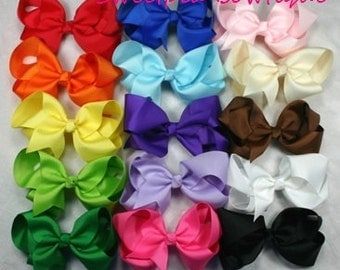 NEWW Classic Set of Boutique Bows