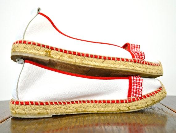 ESPADRILLES: SPANISH Espadrilles // Kanna Espadrilles //  // Artisan Handmade Espadrilles // Jute Sole // Designer Footwear // Alpargatas
