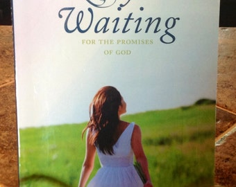 LADY IN WAITING For The Promises Of God
