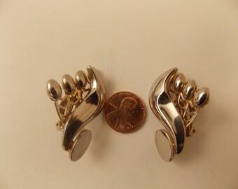 Vintage Unique Designed Earrings
