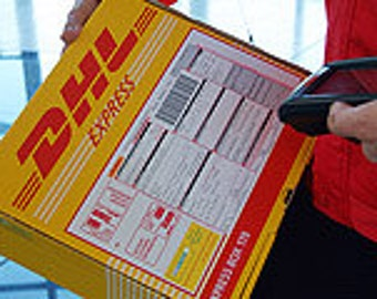 DHL Express Delivery 2-3 working days reach US, 1-2 working days reach Europe