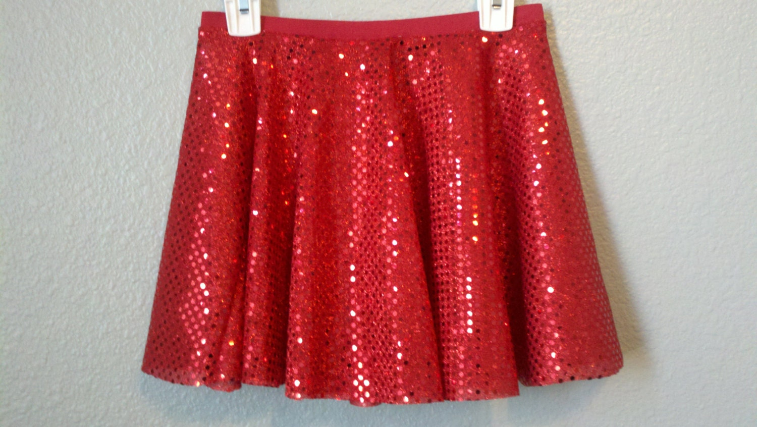 Find red sequin skirt at ShopStyle. Shop the latest collection of red sequin skirt from the most popular stores - all in one place.