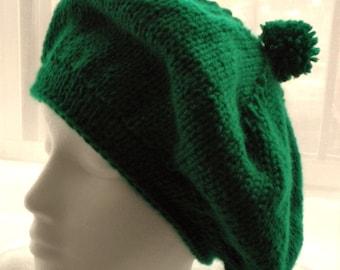 Crochet CLOCHE HAT PATTERN with Flower