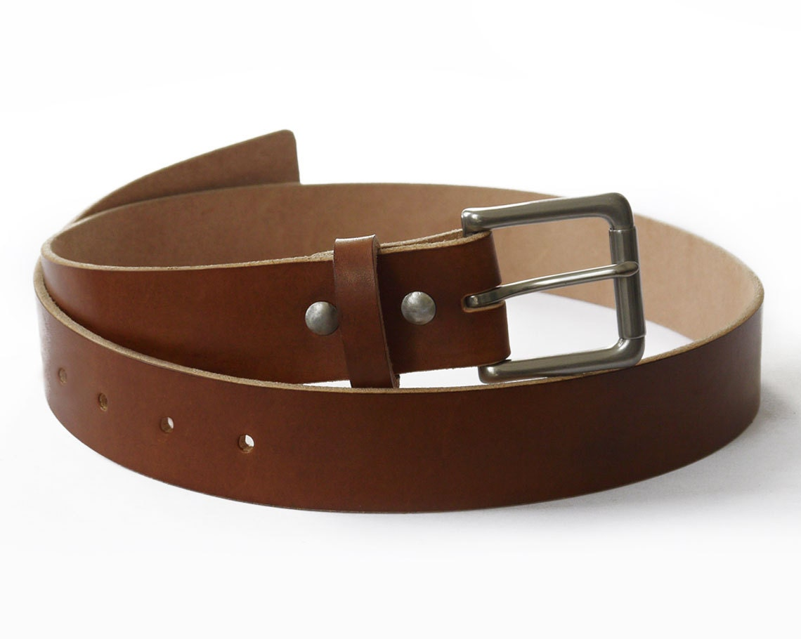 How to Buy Leather Belt