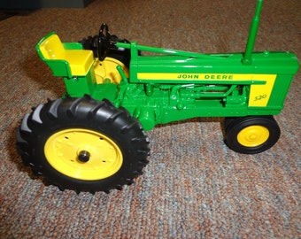John deere tractor model 520 like new shape