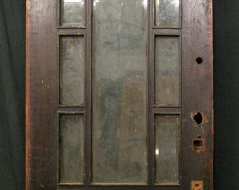 Front door hardware etsy for Arts and crafts exterior door hardware