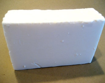 Caribbean Coconut Soap Bar