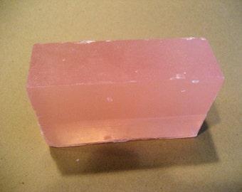 Falling in Love Soap Bar