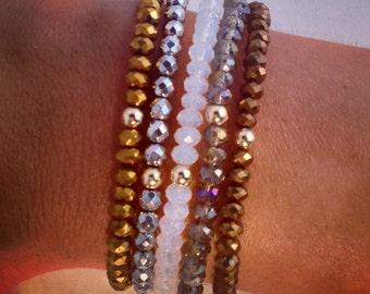 The Perfect Stack Bracelet Set