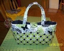 Custom Made Realistic Baby Doll Diaper Bag