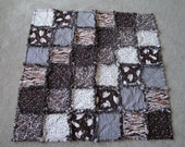 Coffee Time Quilt - Grannynkids