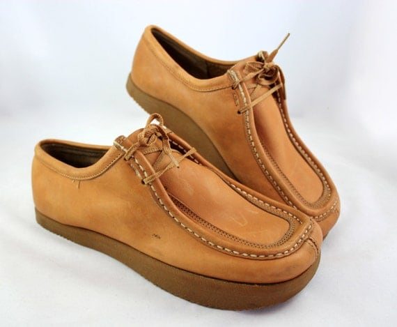 Pictures Of Ugly Brown Shoes
