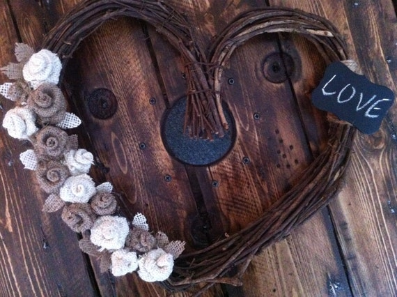 Mini Chalkboard (Add to Wreath)
