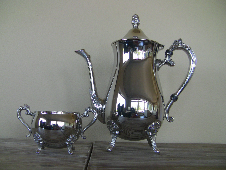 International Silver Vintage 117