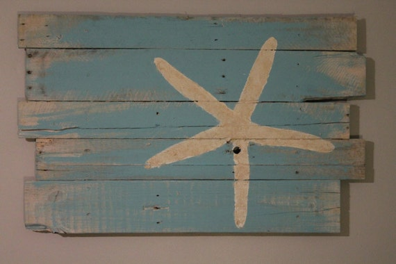 Beach And Starfish Wall Hanging Reclaimed Wood Rt Justified. Homemade Room Divider. End Table Decorating Ideas. Copper Kitchen Decor. Outdoor Steam Room. Kids Playroom Decor. Modern Valances For Living Room. Decorative Glass Wall Plates. Modern Decorative Art