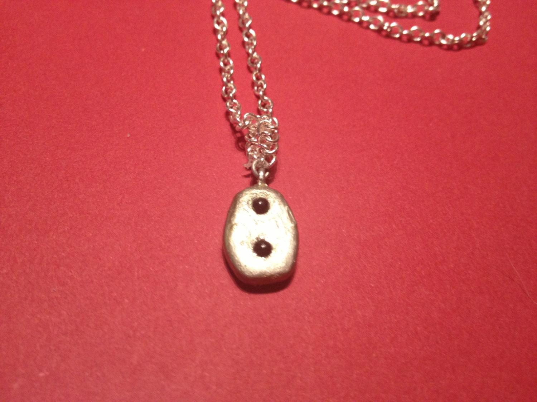 Kristen Stewart 'Stone' Necklace Replica Small by ...