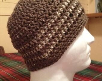 Crochet Beanie, Skullcap