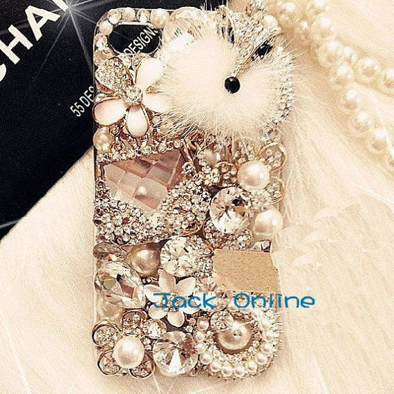 Iphone 5 Cases Glitter Glitter iphone case handmade