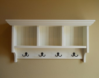 Popular items for cubby shelf on Etsy