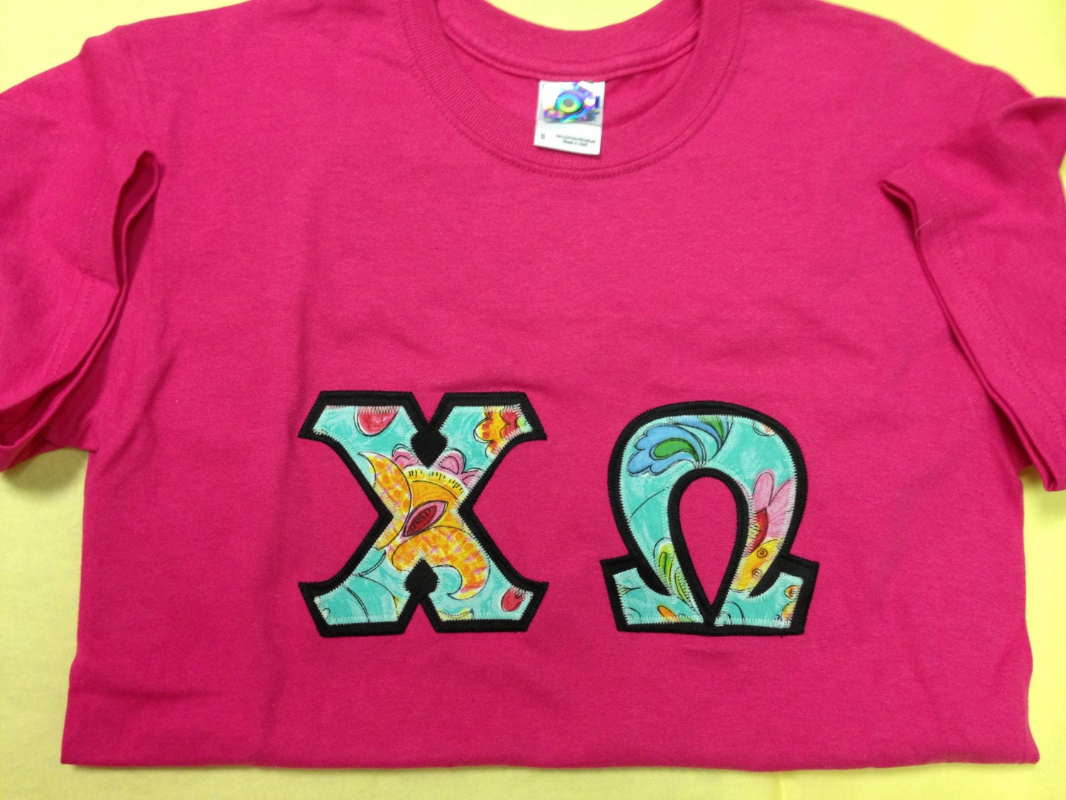 chi omega letter shirt by personalizedsunshine on etsy With chi omega letter shirts