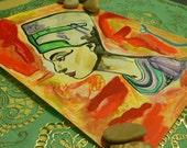 Kemetic Tidings: Nefertiti