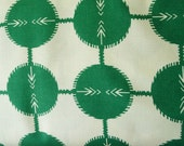 "Anna Maria Horner ""Field Study"" Southwest Coordinate in Kelly Green 100% Cotton Fabric"