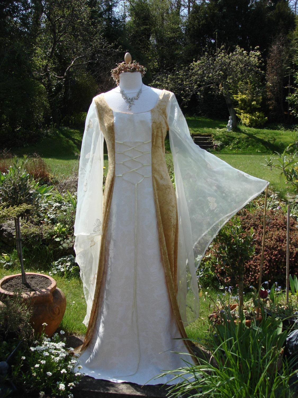 rings celtic wedding dresses
