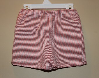 Infant, Toddler, and Youth Boy Shorts