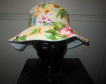 Reversable Hippie Hat