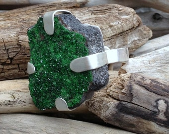 Green With Envy Ring