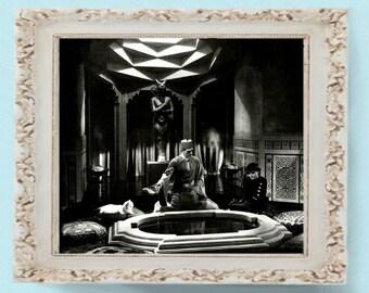 MATURE Nude Vampire 1970s Cult Classic by TreasureTimeCapsule