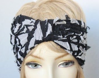 Very Cute Turbans Headband    great accessory for your outfit
