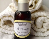 Oil Change Deep Cleansing Facial Oil for Mature Skin