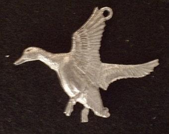 Mallard Duck .....pendent