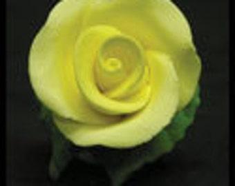 15 Elegant  Gumpaste Roses       Simply Beautiful
