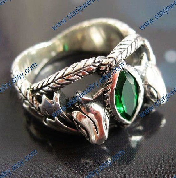 Aragorn S Ring925sterling Silver