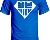 Girls' Generation - SNSD - I Got A Boy Diamond Logo K-pop T-Shirt