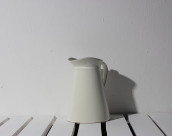 Cream Porcelain Jug