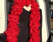 Valentines Day Sashay Scarf Ready to Ship