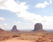 Southwest, Monument Valley, Fine Art Photography, 8 x 10