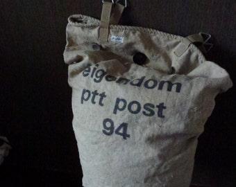 PTT mailbag vintage 1994
